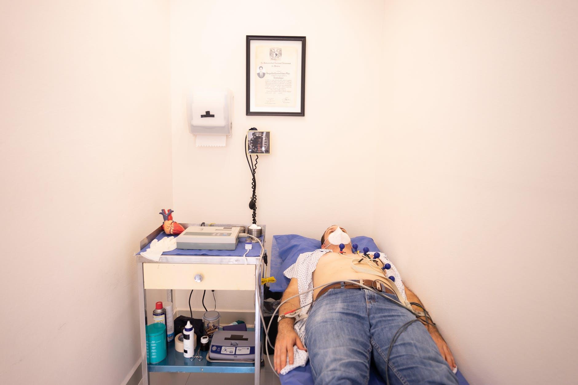 Profilaktinė medicininė apžiūra – būdas gyventi ilgai ir kokybiškai