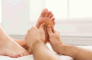Tinstančios kojos – kaip to išvengti?