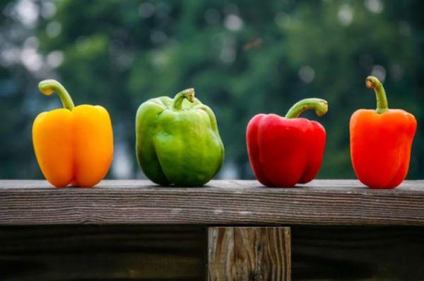 Лучшие сорта перца сладкого для Урала: описание ...