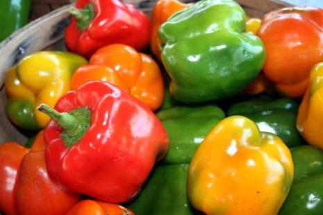 Перец биг мама отзывы фото урожайность — Сайт о даче