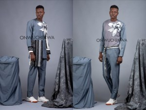 Onwuchekwa Unveils Monument in SS19 Collection