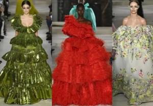 Fashion Weeks And Their Seasons