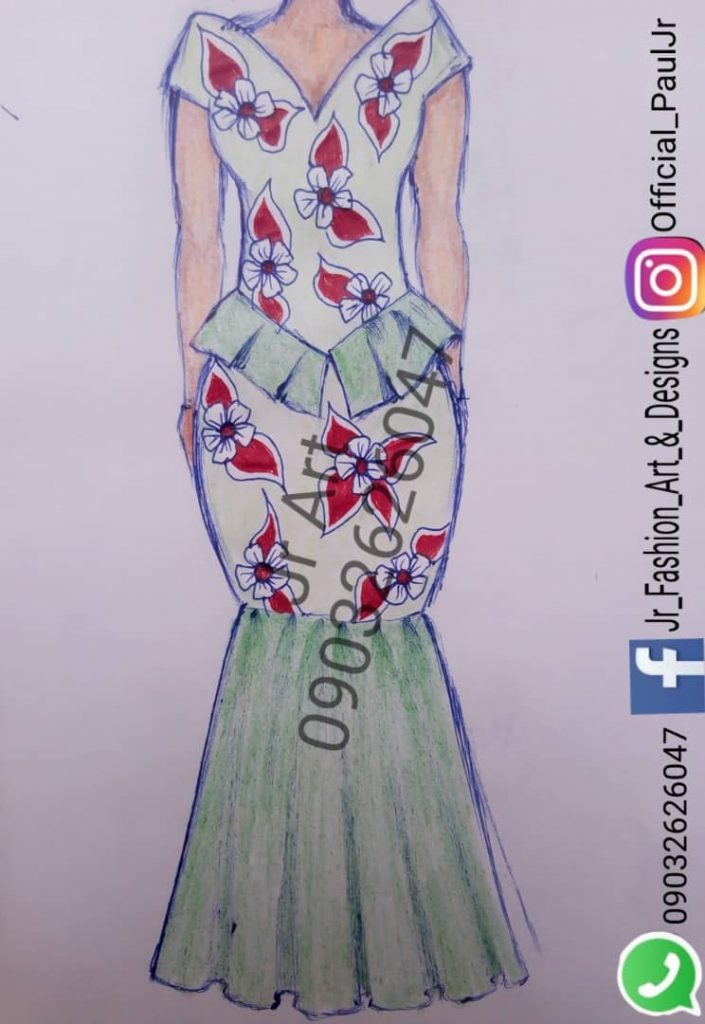 Importance of Fashion Illustration