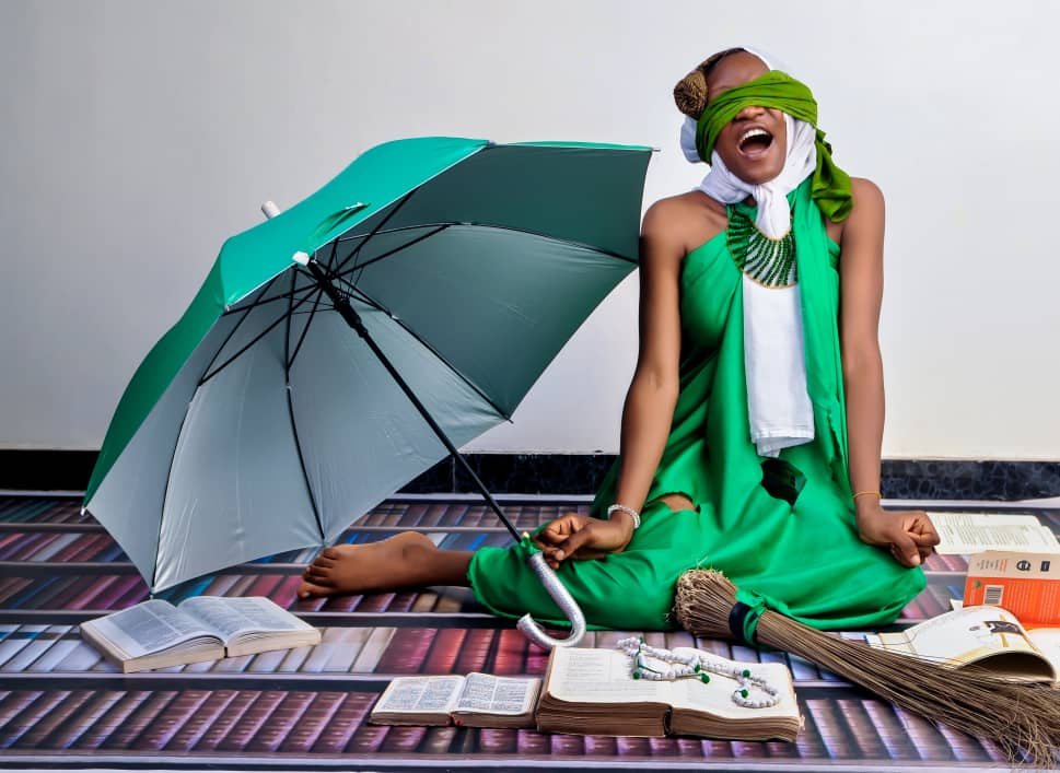 Zainab Ayobami Odugbemi