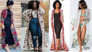 Read more about the article Stylish Ways You Can Rock A Kimono