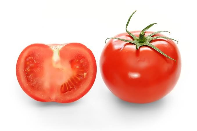 Tomatoes - How to Remove Skin Blemishes Without Bleaching