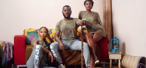 NACK Apparel's 'Kindred Kullection' Pays Homage to Nigerian Culture