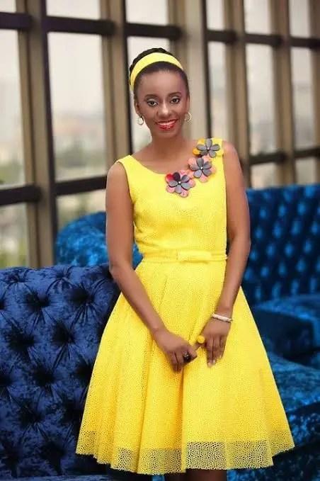 Ituen Basi - fashion designers in Nigeria