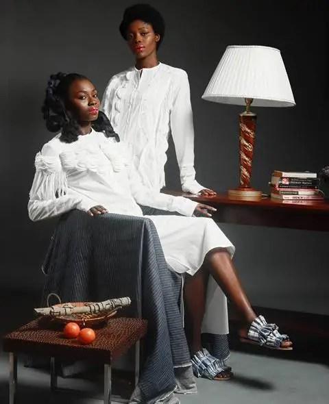 Nkwo Onwunka's design
