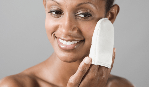 beauty benefits of rice water