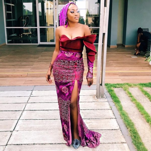 Aso Ebi Styles for You