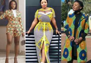 Latest Ankara Styles Your Tailor Hasn't Shown You Yet