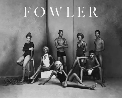 Fowler Models - Top Modeling Agencies in Nigeria