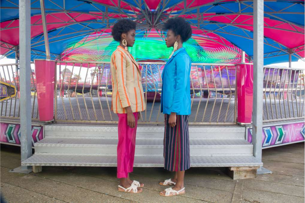 Semande Throws Back to Childhood With SS20 Collection