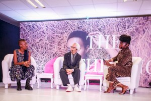 Heineken Lagos Fashion Week 2019 Kicks Off with Fashion Business Series Dinner, 'The Gathering'
