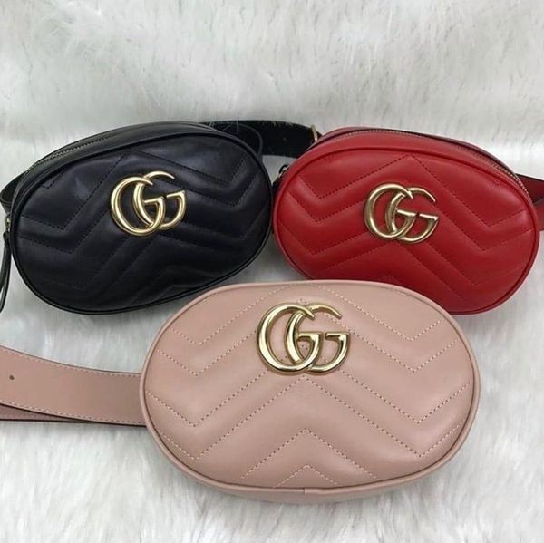 Fanny Packs - Fashion Trends that were Popular in the 2010s