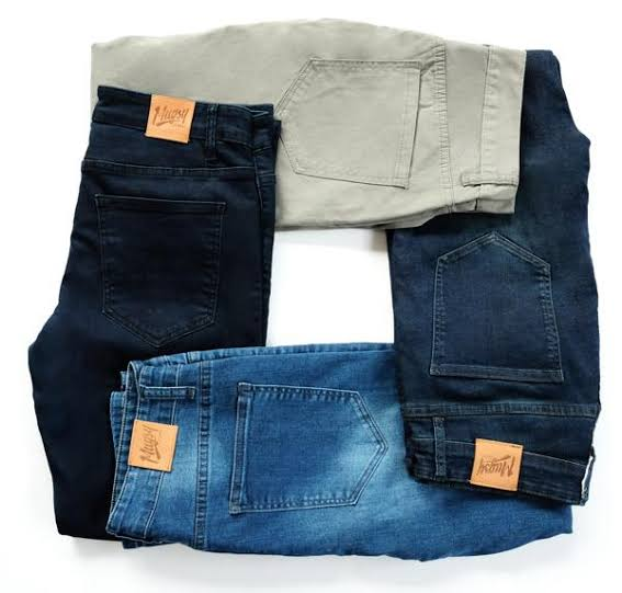 How to fold jeans - 10 Denim Tips: How to Maintain Your Jeans