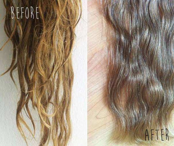 How to Revamp Your Old Weaves