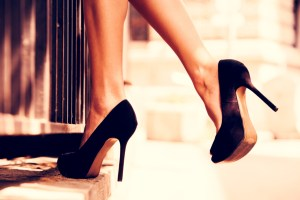 Different Types of Shoes for Women in the Market