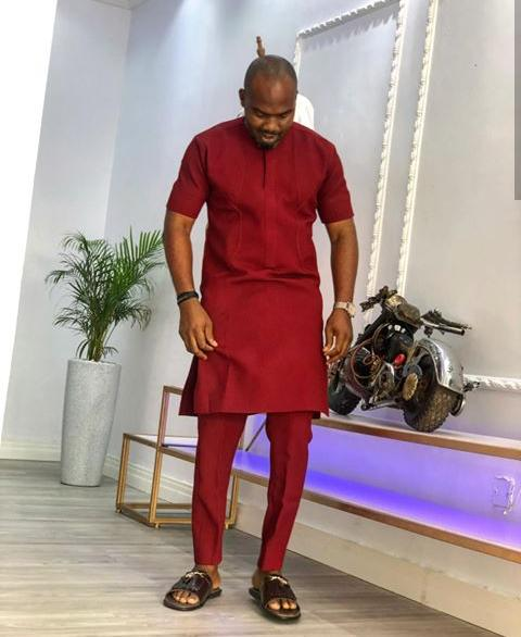 Red senator - Red Outfit Ideas for Valentine's Day