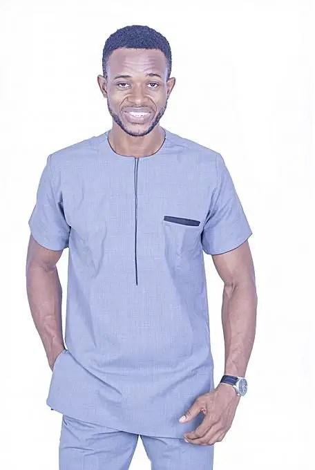 Short Sleeves - Latest Senator Wear Styles