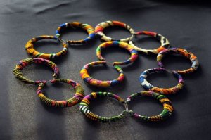How to Make Ankara Earrings – DIY Tips