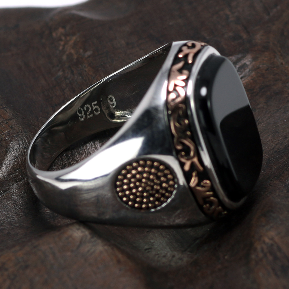ring - Must-have Fashion Accessories for Men