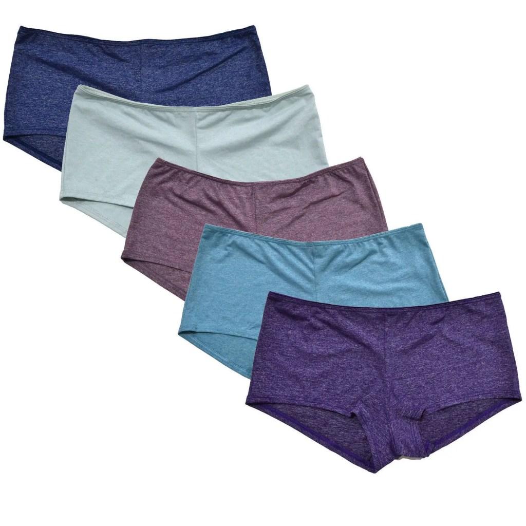 hipster underwear - Types of Underwear For Women
