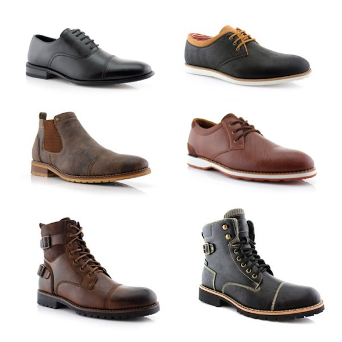 mean shoes - Must-have Fashion Accessories for Men