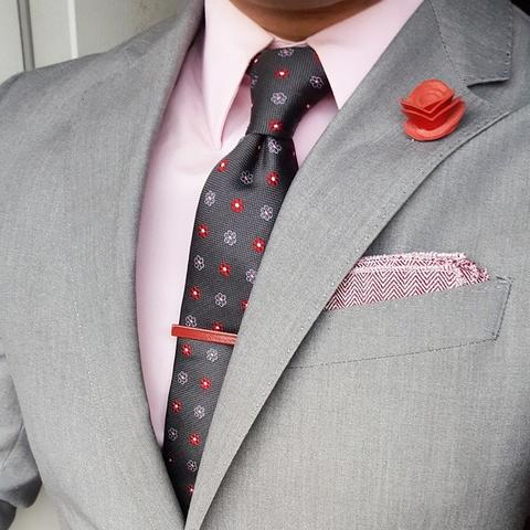 suit accessories - Must-have Fashion Accessories for Men
