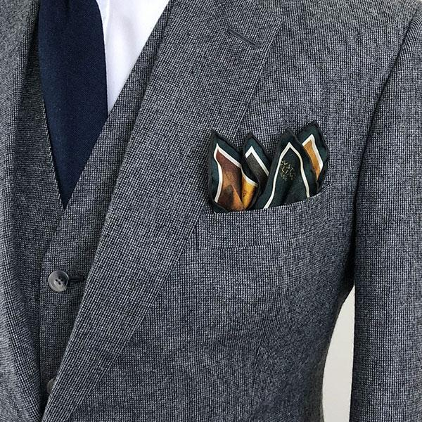 pocket filler - Must-have Fashion Accessories for Men