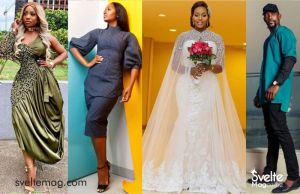 Top Fashion Brands in Nigeria