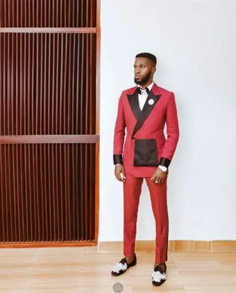 Akin Faminu - Top Fashion Influencers in Nigeria