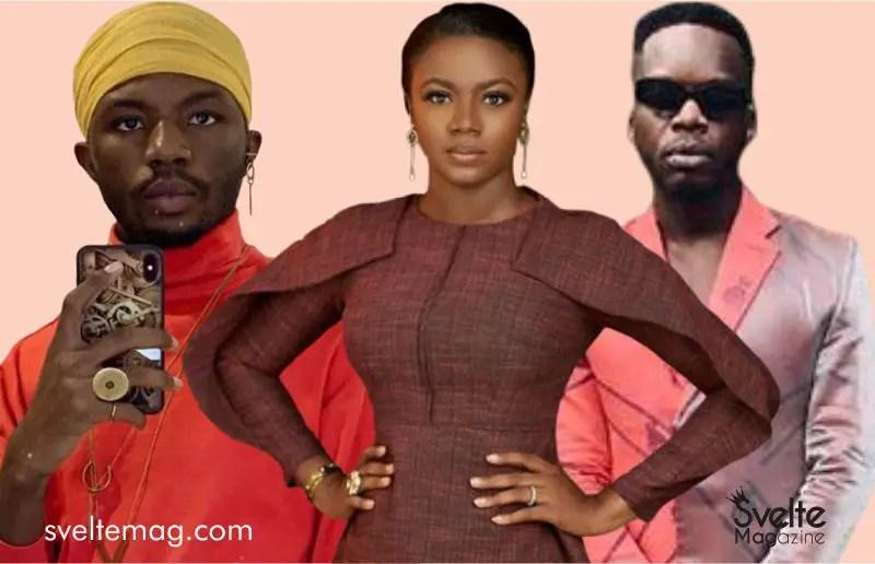 Top 10 Celebrity Stylists in Nigeria