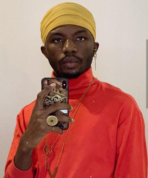 Daniel Obasi - Celebrity Stylists in Nigeria