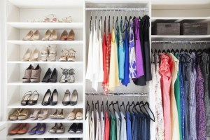 The 5-Step Wardrobe Detox Guide