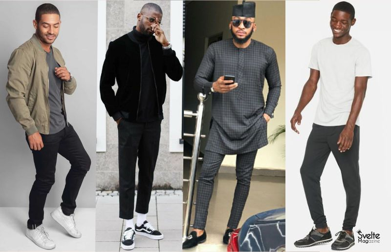 5 Simple Style Tips For the Minimalist Man