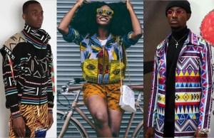 A Peek Into Afro-Urban Fashion