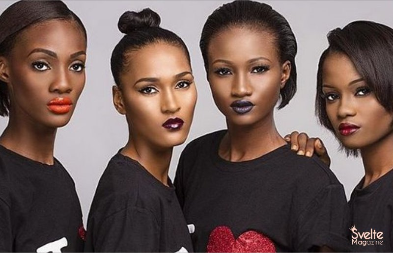 Tips on How to Become a Successful Model in Nigeria