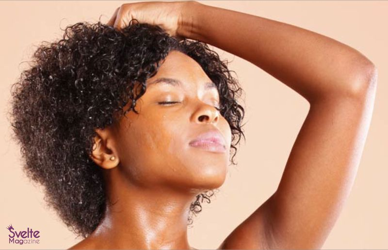 How to Keep Your Hair Moisturized