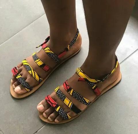 new anakara sandals