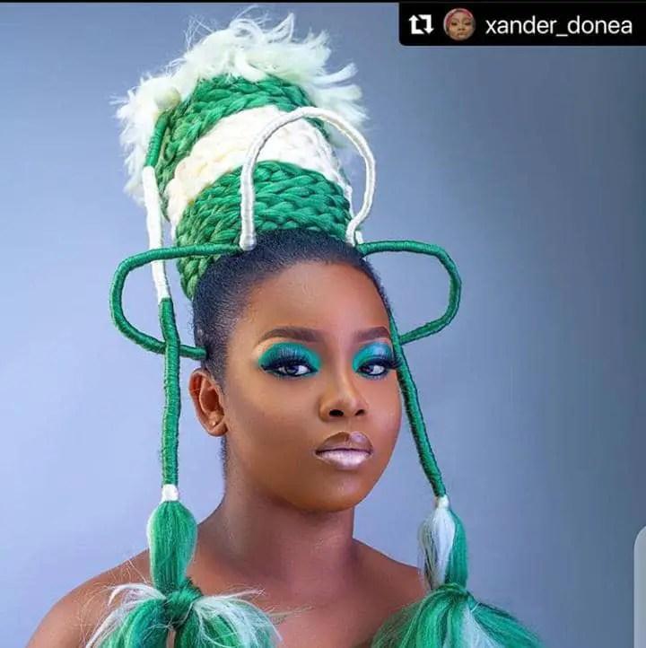 Darling Hair Nigeria