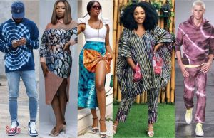 Latest Adire Styles for Fashionable Men and Women