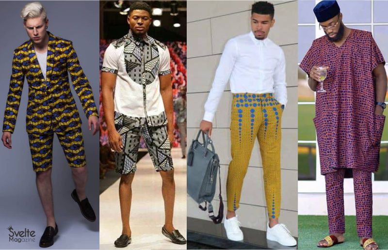 You are currently viewing Latest Ankara Styles for Men — 33 Looks that'll Earn You Respect at a Glance