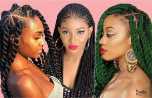 Top 11 Beautiful Hairstyles to Rock this Christmas Season