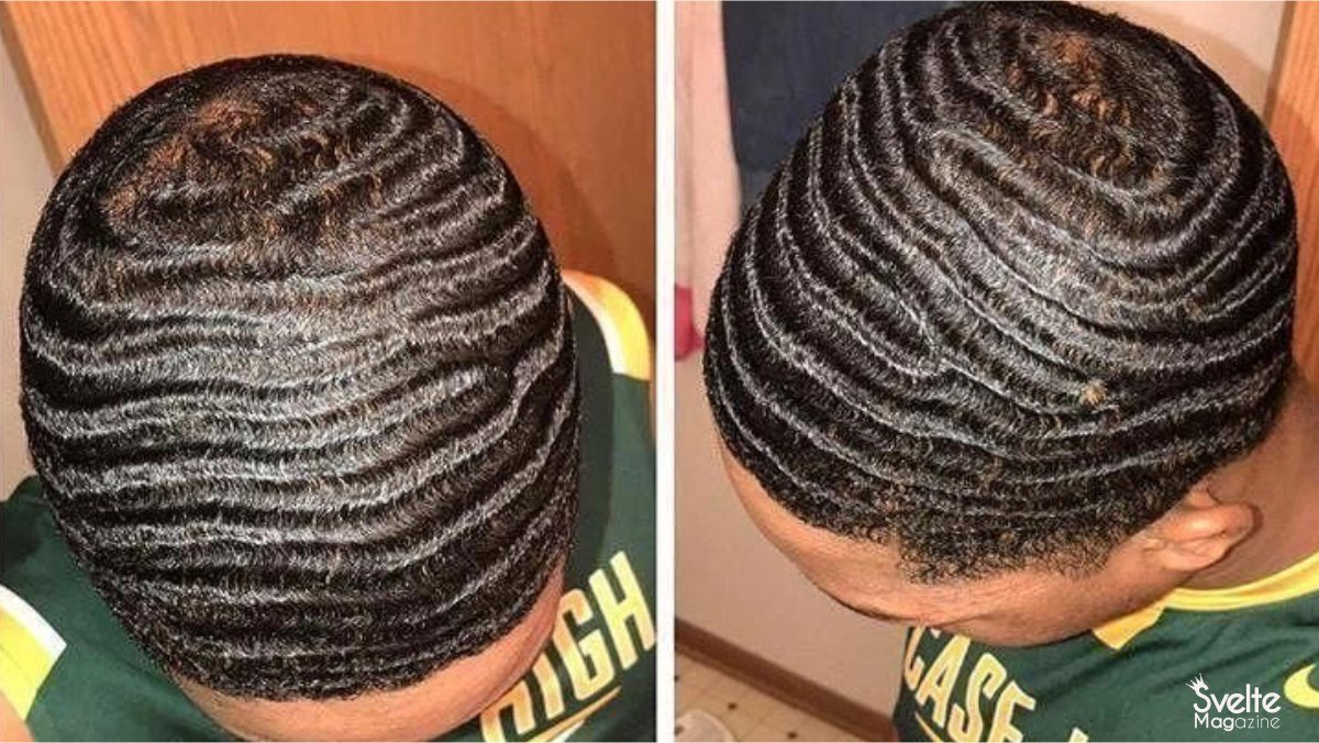 How to keep your 360 waves Fresh All Day