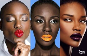 How to Wear Bold Lipstick Colours Without Looking Loud