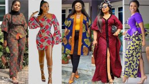 Ankara Styles for Ladies: 6 Tips on How to Wear and Stand Out