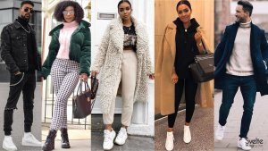 5 Warm yet Stylish Outfits for Cold Weather