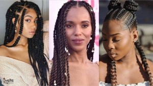 11 Latest Hairstyles for Black Women
